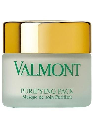 Valmont Purifying Pack 50ml Arındırıcı maske Renksiz